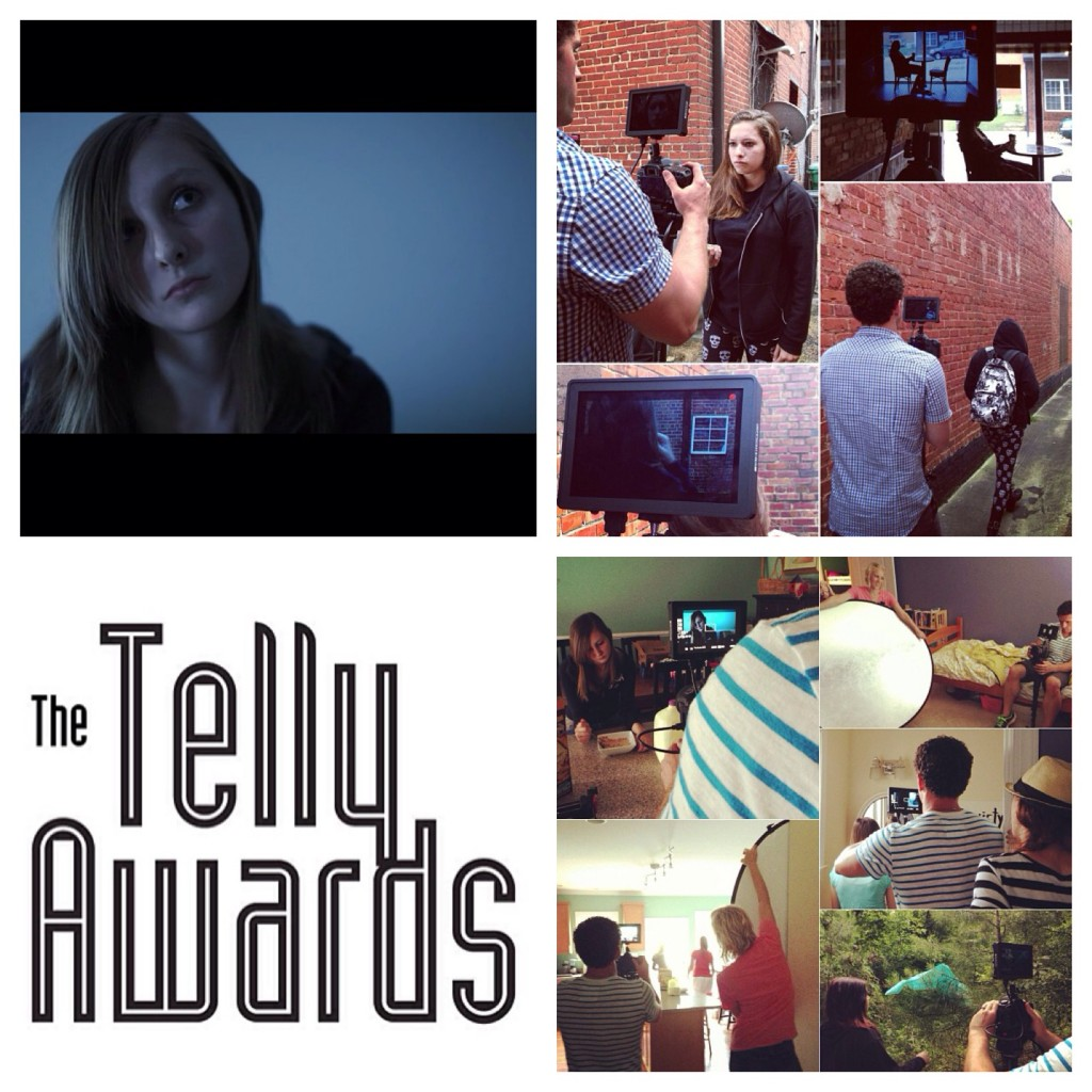 Collaboration with Mission Increase Foundation wins third telly award filming a commercial