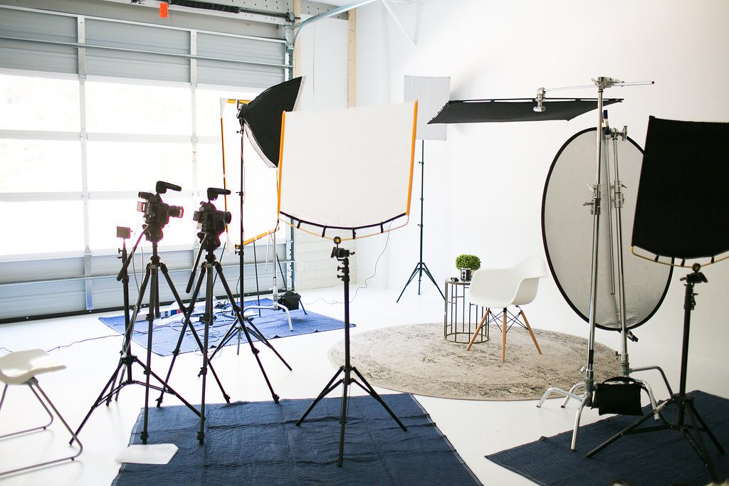 Photography Studio Rental Rates Raleigh NC - The White Space