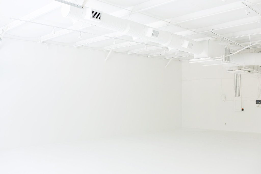 Studio to Rent in Raleigh, NC - The White Space