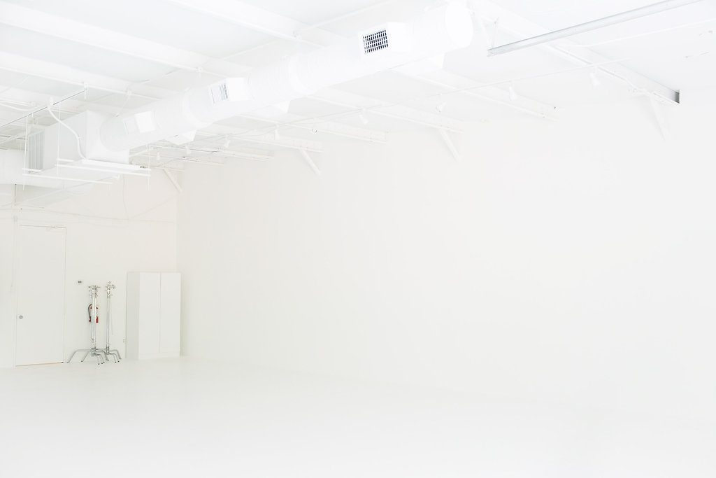 Studio Photography Raleigh, NC - The White Space