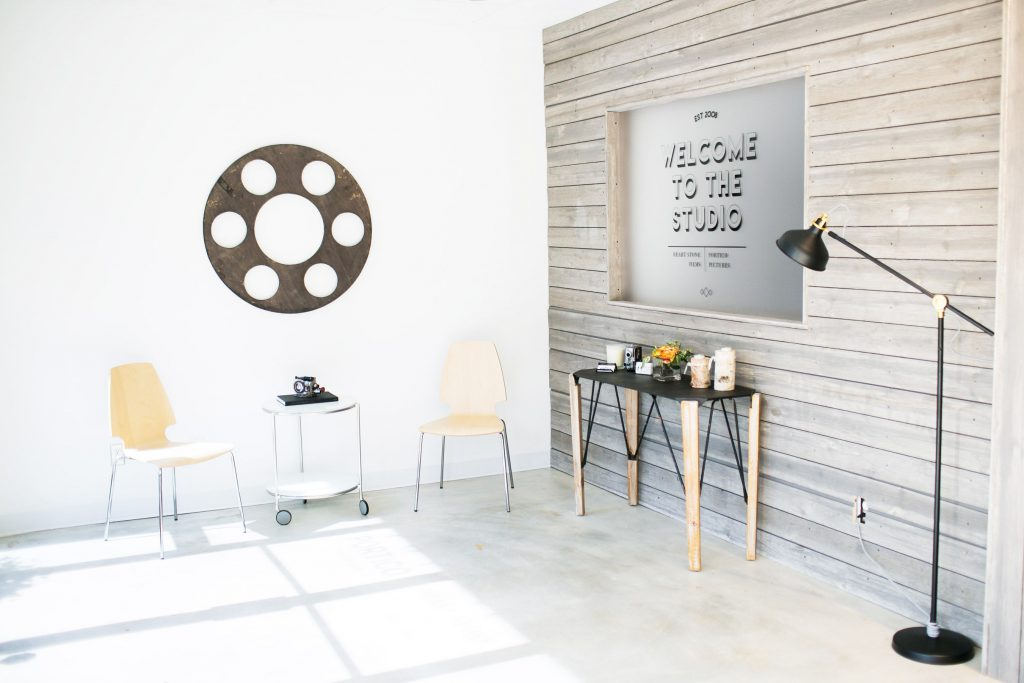 Photo Studio to rent - The White Space