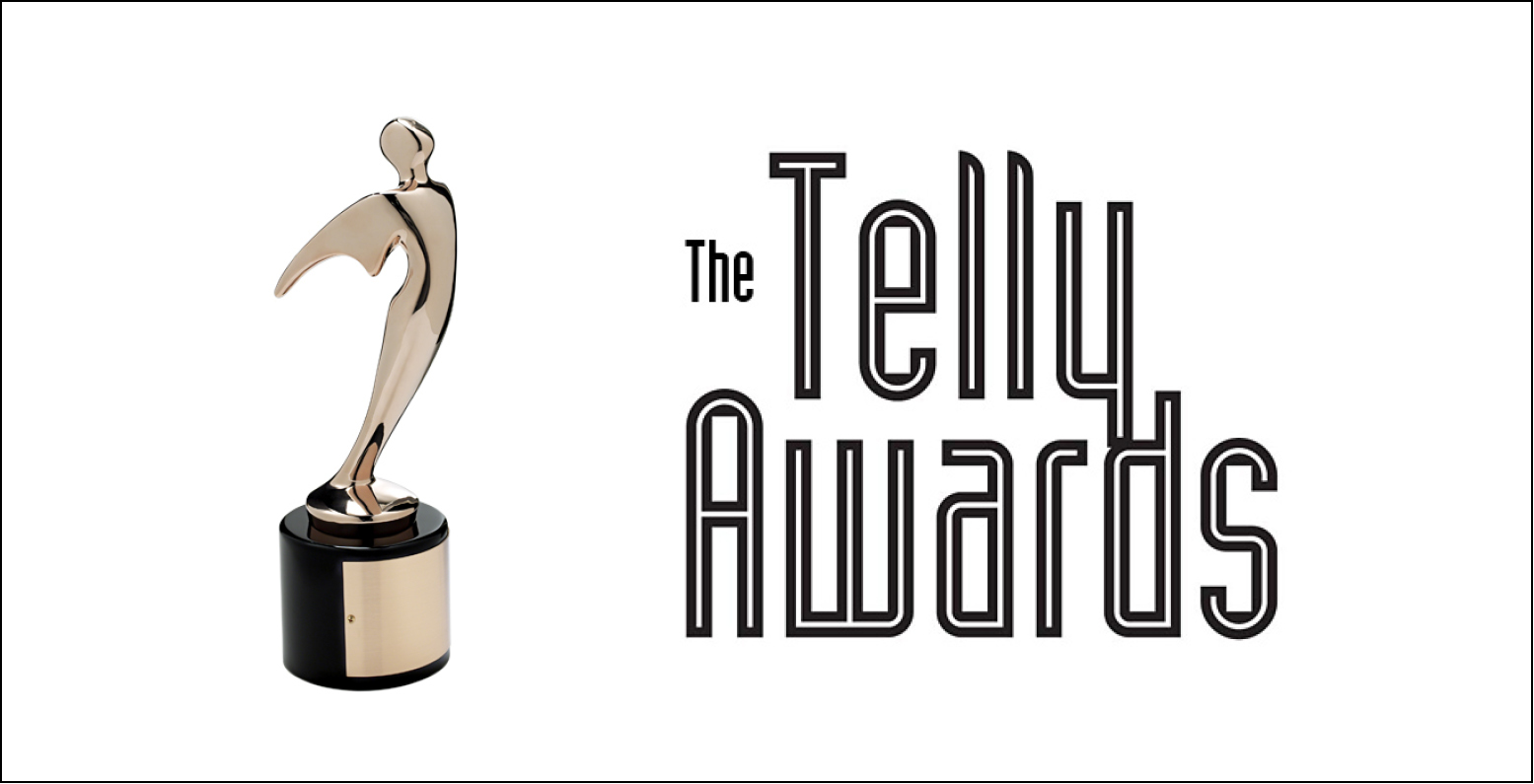 Multiple Telly Awards Victories